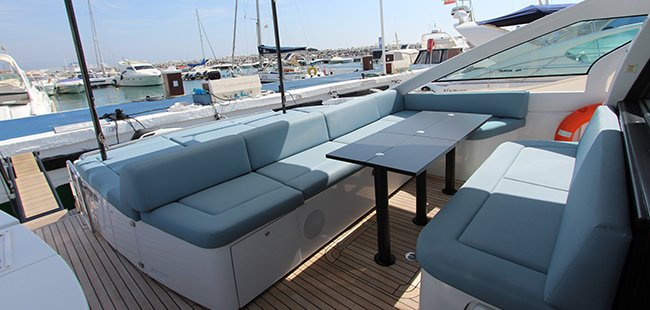 PERSHING 5X FOR SALE