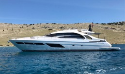 Pershing 8x for sale
