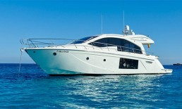 Cranchi 54 HT for sale