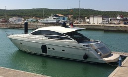 Pershing 64 for sale
