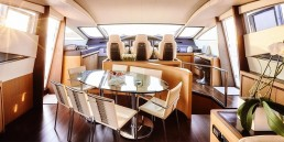 Pershing 90 for sale