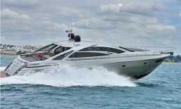Pershing 70 for sale