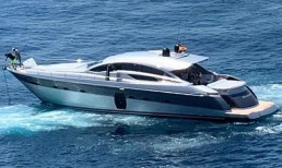Pershing 72 for sale